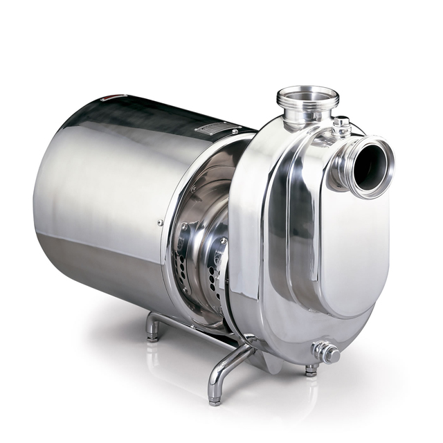 Sanitary Stainless Steel Pumps