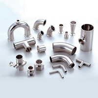 3A Sanitary Standard Fittings