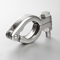 13ILB Heavy Duty I-line Bolt Clamp