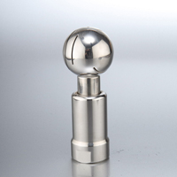 Rotating Spray Ball Female End